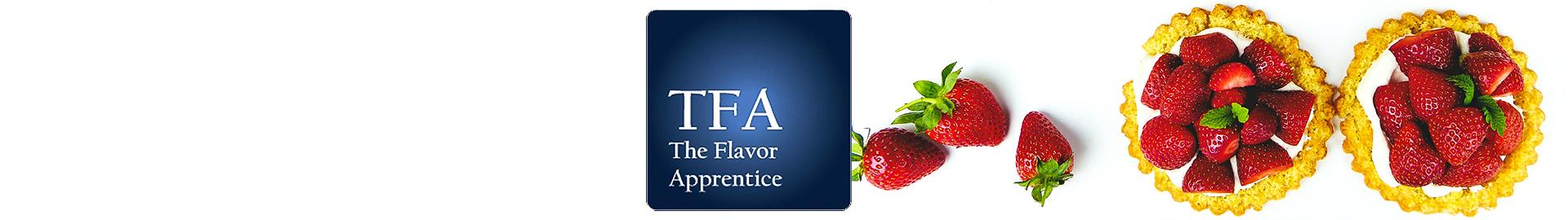 The Flavor Apprentice aromāti