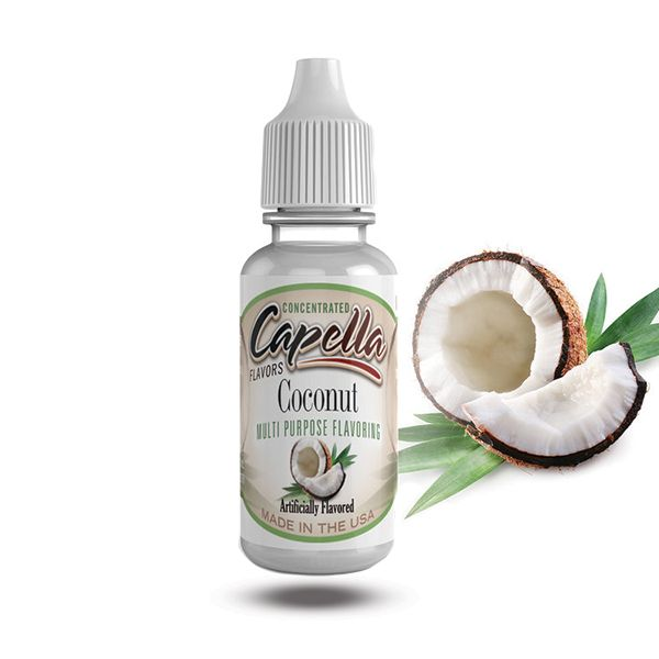Capella aromāts Cocunut 13ml