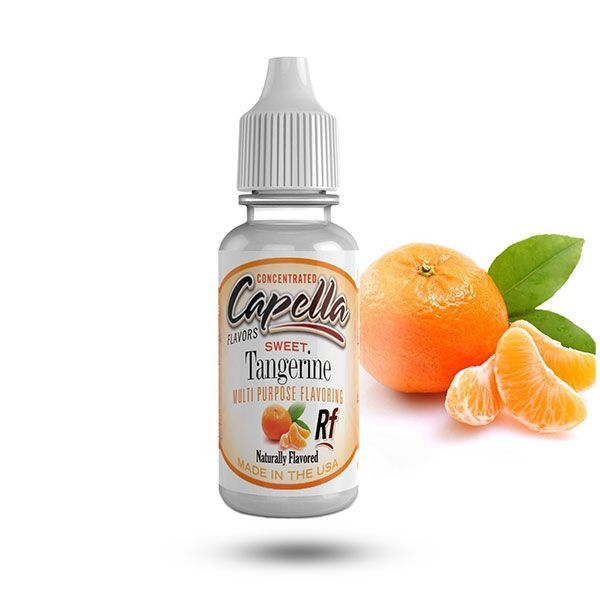 Capella aromāts Sweet Tangerine 13ml