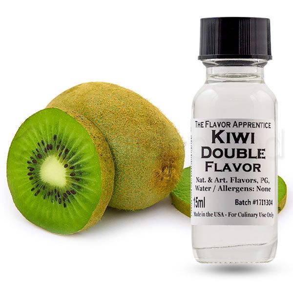 The Flavor Apprentice aromāts Double Kiwi 15ml