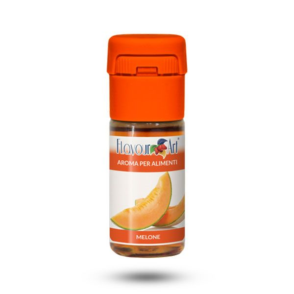 FlavourArt aromāts Melon Cantaloupe 10ml