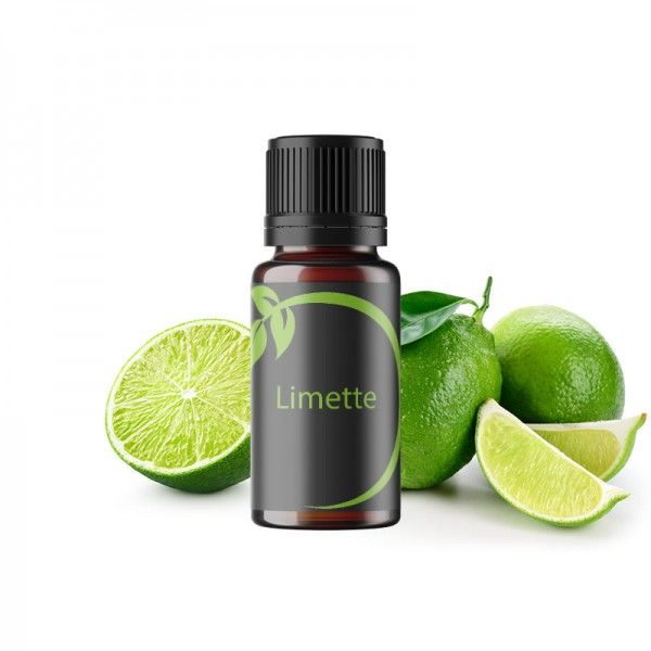 Your Flavour aromāts Lime 10ml