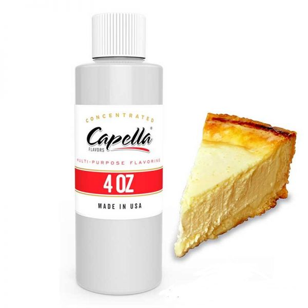 Capella maitsestaja New York Cheesecake 118ml