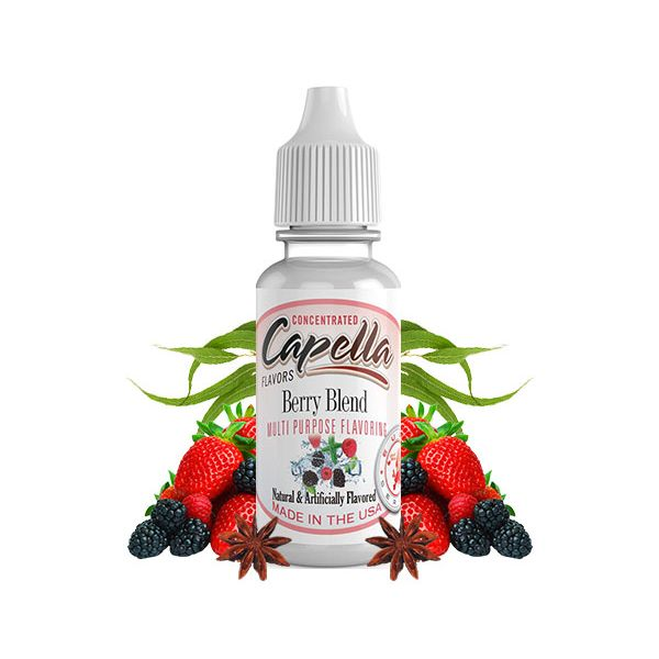 Capella aromāts Berry Blend 13ml