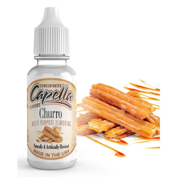 Capella aromāts Churro 13ml
