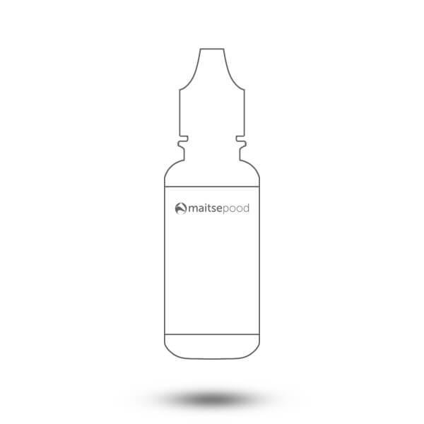 Capella maitsestaja Strawberries and Cream 118ml