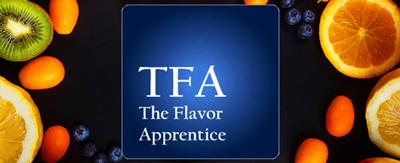 The Flavor Apprentice aromatizētāji